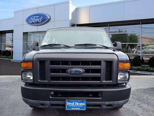2010 Ford E-150 4x2, Passenger Wagon #WU001190E - photo 3