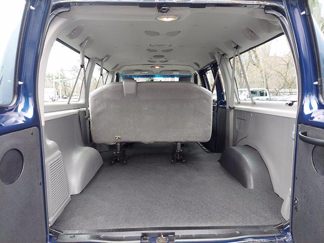 2010 Ford E-150 4x2, Passenger Wagon #WU001190E - photo 1