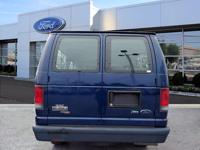 2010 Ford E-150 4x2, Passenger Wagon #WU001190E - photo 6
