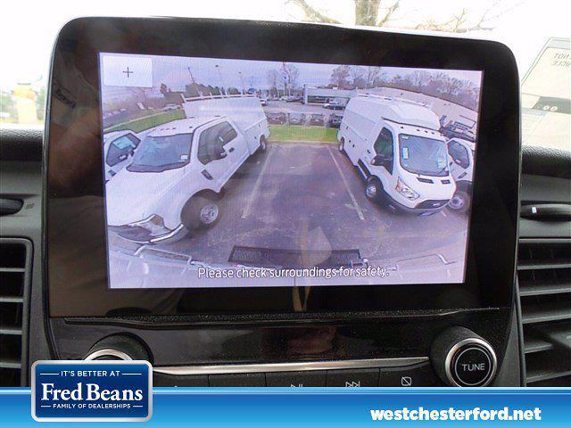 2020 Ford Transit 350 HD DRW AWD, Supreme Spartan Cargo Cutaway Van #WU001191 - photo 10