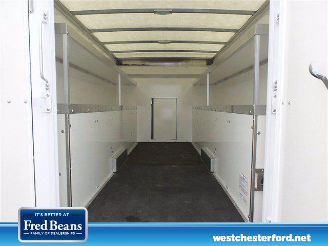 2020 Ford Transit 350 HD DRW AWD, Supreme Spartan Cargo Cutaway Van #WU001191 - photo 4