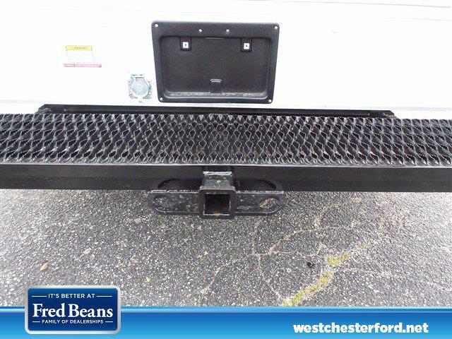 2020 Ford Transit 350 HD DRW AWD, Supreme Spartan Cargo Cutaway Van #WU001191 - photo 5