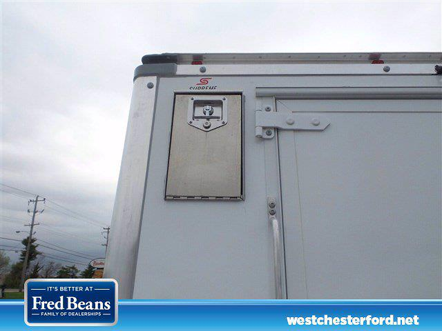 2020 Ford Transit 350 HD DRW AWD, Supreme Spartan Cargo Cutaway Van #WU001191 - photo 6