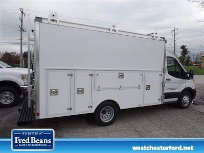 2020 Ford Transit 350 HD DRW AWD, Supreme Spartan Cargo Cutaway Van #WU001191 - photo 2