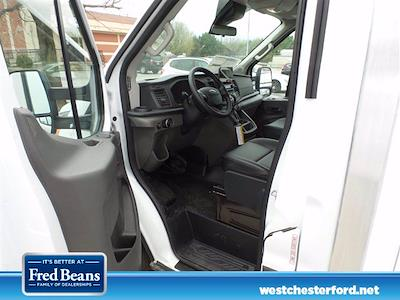 2020 Ford Transit 350 HD DRW AWD, Supreme Spartan Cargo Cutaway Van #WU001191 - photo 7