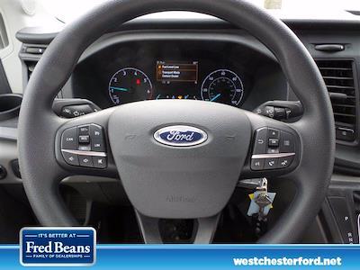 2020 Ford Transit 350 HD DRW AWD, Supreme Spartan Cargo Cutaway Van #WU001191 - photo 9
