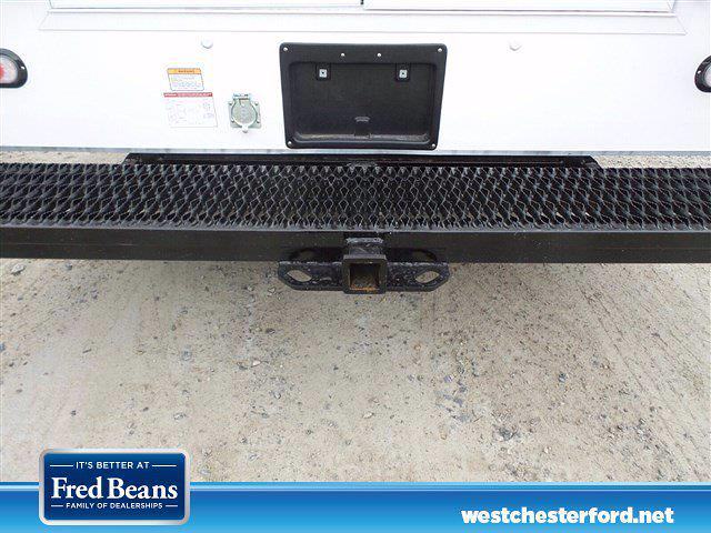 2020 Ford Transit 350 HD DRW AWD, Supreme Spartan Cargo Cutaway Van #WU001192 - photo 6