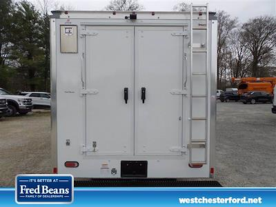 2020 Ford Transit 350 HD DRW AWD, Supreme Spartan Cargo Cutaway Van #WU001192 - photo 4