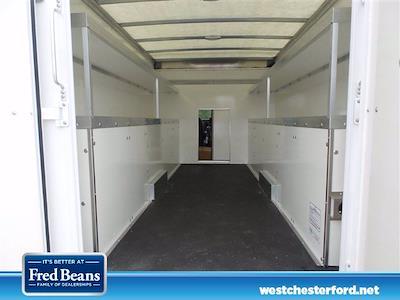 2020 Ford Transit 350 HD DRW AWD, Supreme Spartan Cargo Cutaway Van #WU001192 - photo 5