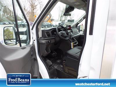 2020 Ford Transit 350 HD DRW AWD, Supreme Spartan Cargo Cutaway Van #WU001192 - photo 8