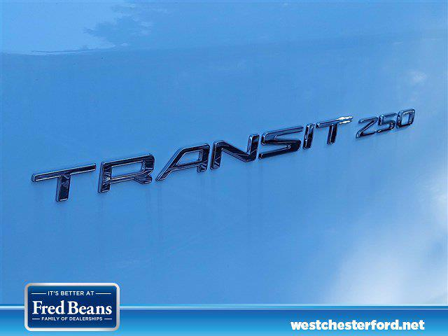2020 Ford Transit 250 Low Roof 4x2, Empty Cargo Van #WU001195 - photo 19