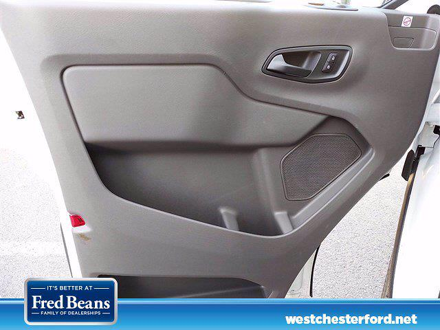 2020 Ford Transit 250 Low Roof 4x2, Empty Cargo Van #WU001195 - photo 8