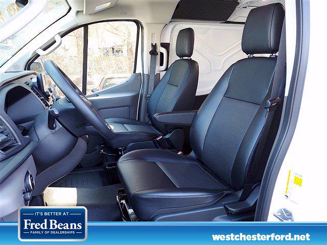 2020 Ford Transit 250 Low Roof 4x2, Empty Cargo Van #WU001195 - photo 9
