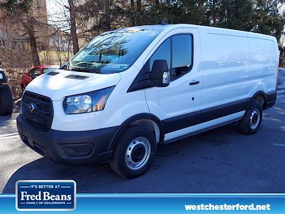 2020 Ford Transit 250 Low Roof 4x2, Empty Cargo Van #WU001195 - photo 3