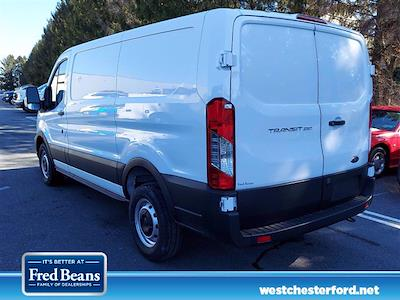 2020 Ford Transit 250 Low Roof 4x2, Empty Cargo Van #WU001195 - photo 4