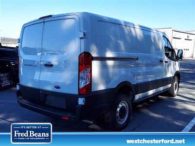 2020 Ford Transit 250 Low Roof 4x2, Empty Cargo Van #WU001195 - photo 5