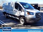 2020 Ford Transit 250 Low Roof 4x2, Empty Cargo Van #WU001195 - photo 1