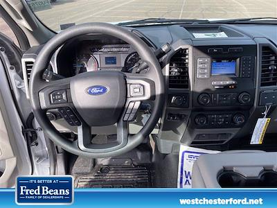 2020 Ford F-450 Super Cab DRW 4x4, Freedom Contractor Body #WU001196 - photo 11