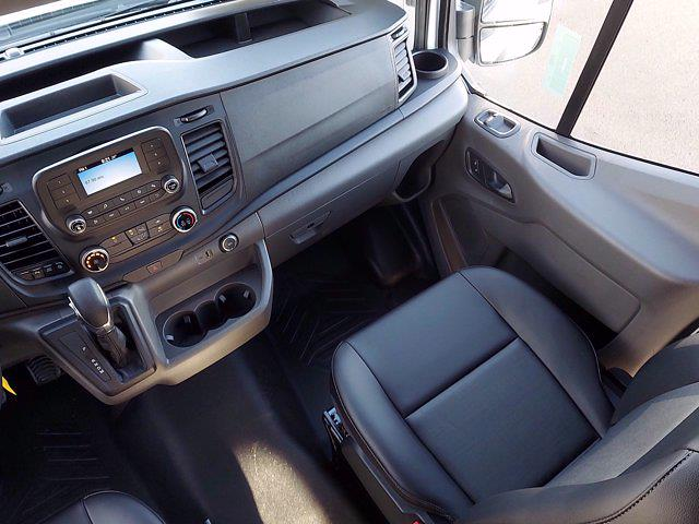 2020 Ford Transit 250 Med Roof 4x2, Empty Cargo Van #WU001197 - photo 12