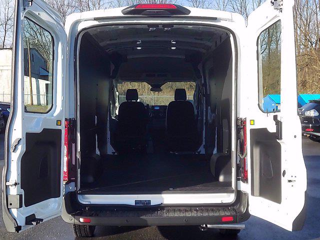 2020 Ford Transit 250 Med Roof 4x2, Empty Cargo Van #WU001197 - photo 2