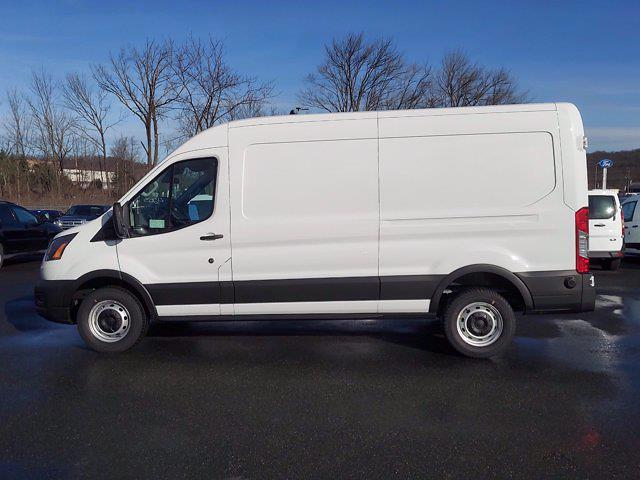 2020 Ford Transit 250 Med Roof 4x2, Empty Cargo Van #WU001197 - photo 5