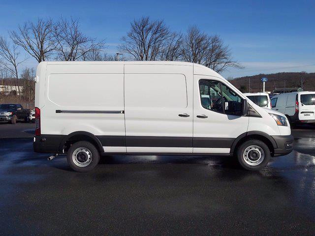 2020 Ford Transit 250 Med Roof 4x2, Empty Cargo Van #WU001197 - photo 9