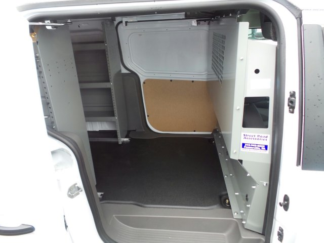 2020 Ford Transit Connect, Adrian Steel Upfitted Cargo Van #WU00267 - photo 1