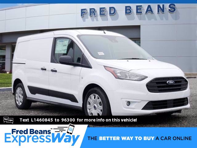 2020 Ford Transit Connect FWD, Empty Cargo Van #WU00279 - photo 2