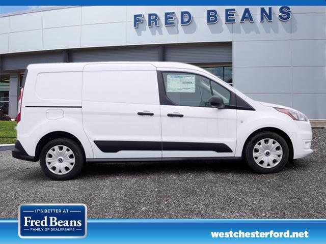 2020 Ford Transit Connect FWD, Empty Cargo Van #WU00279 - photo 4