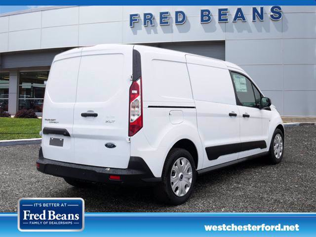 2020 Ford Transit Connect FWD, Empty Cargo Van #WU00279 - photo 5
