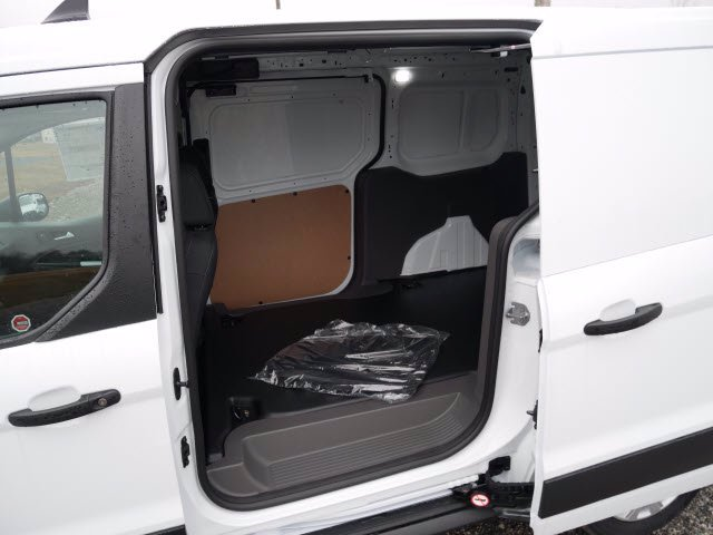 2020 Ford Transit Connect FWD, Empty Cargo Van #WU00279 - photo 8