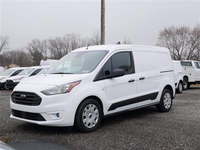 2020 Ford Transit Connect FWD, Empty Cargo Van #WU00279 - photo 1