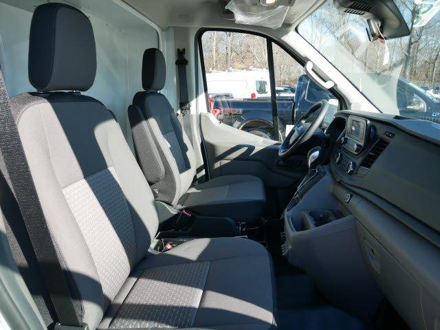 2020 Ford Transit 350 RWD, Reading Aluminum CSV Service Utility Van #WU00303 - photo 11