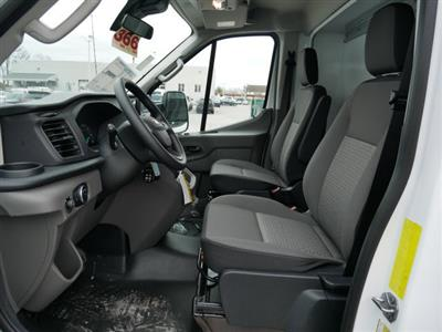 2020 Ford Transit 350 RWD, Reading Aluminum CSV Service Utility Van #WU00303 - photo 6