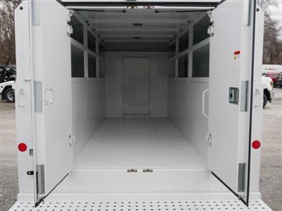 2020 Ford Transit 350 RWD, Reading Aluminum CSV Service Utility Van #WU00303 - photo 8