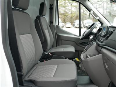 2020 Ford Transit 350 RWD, Reading Aluminum CSV Service Utility Van #WU00303 - photo 9