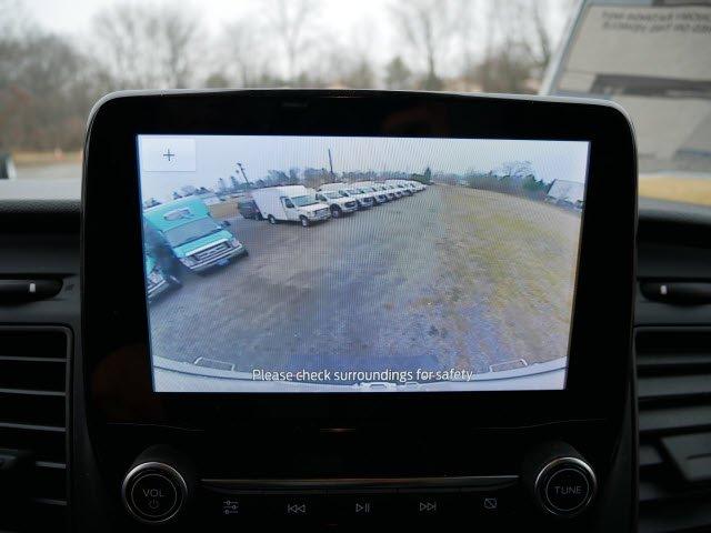 2020 Ford Transit 350 HD DRW RWD, Supreme Spartan Cargo Cutaway Van #WU00354 - photo 9