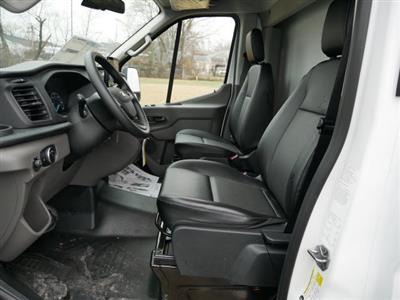 2020 Ford Transit 350 HD DRW RWD, Supreme Spartan Cargo Cutaway Van #WU00354 - photo 8