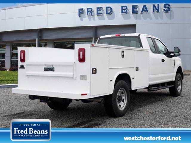 2020 Ford F-350 Super Cab 4x4, Knapheide Steel Service Body #WU00357 - photo 5