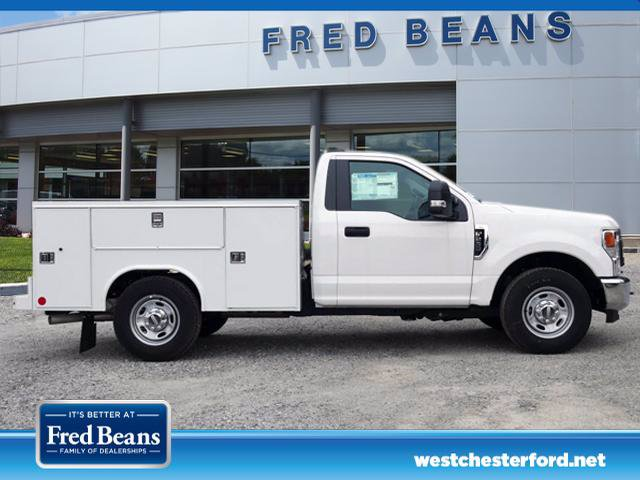 2020 F-250 Regular Cab 4x2, Reading Service Body #WU00366 - photo 1
