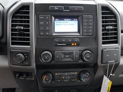 2020 Ford F-250 Regular Cab RWD, Reading SL Service Body #WU00366 - photo 7