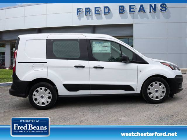 2020 Ford Transit Connect FWD, Empty Cargo Van #WU00372 - photo 4