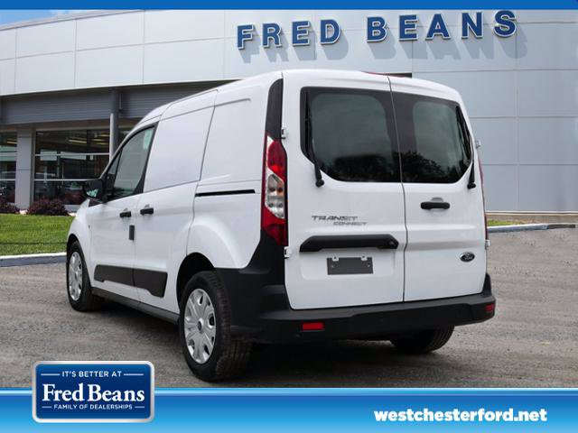 2020 Ford Transit Connect FWD, Empty Cargo Van #WU00372 - photo 5