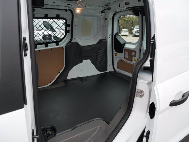 2020 Ford Transit Connect FWD, Empty Cargo Van #WU00372 - photo 8