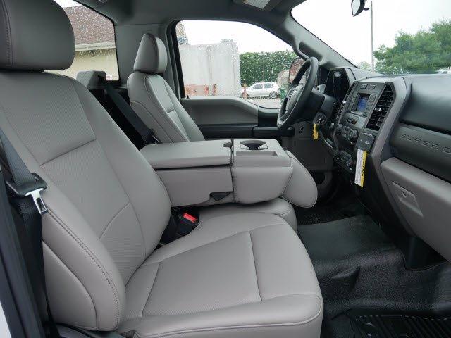 2020 Ford F-250 Regular Cab 4x4, Knapheide Steel Service Body #WU00450 - photo 10