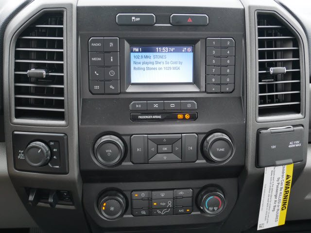 2020 Ford F-250 Regular Cab 4x4, Knapheide Steel Service Body #WU00450 - photo 6