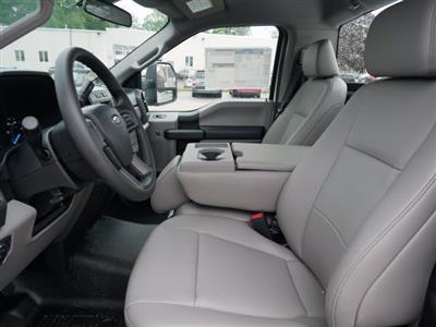 2020 Ford F-250 Regular Cab 4x4, Knapheide Steel Service Body #WU00450 - photo 8