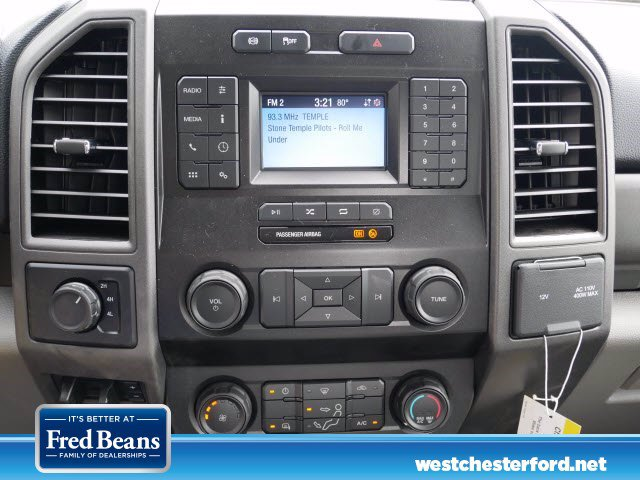 2020 Ford F-450 Regular Cab DRW 4x4, Knapheide Steel Service Body #WU00451 - photo 7