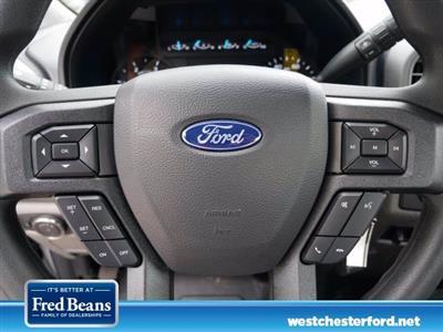 2020 Ford F-450 Regular Cab DRW 4x4, Knapheide Steel Service Body #WU00451 - photo 14