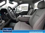 2020 Ford F-450 Regular Cab DRW 4x4, Knapheide Steel Service Body #WU00451 - photo 8